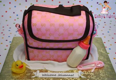 Kimmy's Kakes - Gallery - Professional Custom Cake Design - NJ